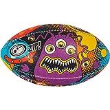 OPTIMUM Optimale Platz Monster Rugby Ball