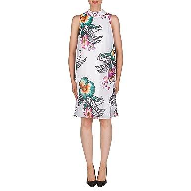 Kleid Ribkoff Kollektion 181621Bekleidung Neue 2018 Joseph