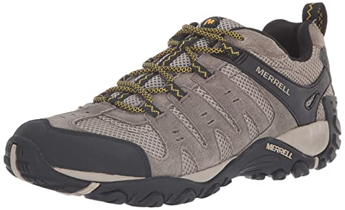 1fb341a9ad Amazon.com | Merrell Men's Accentor Hiking Boot | Hiking Boots