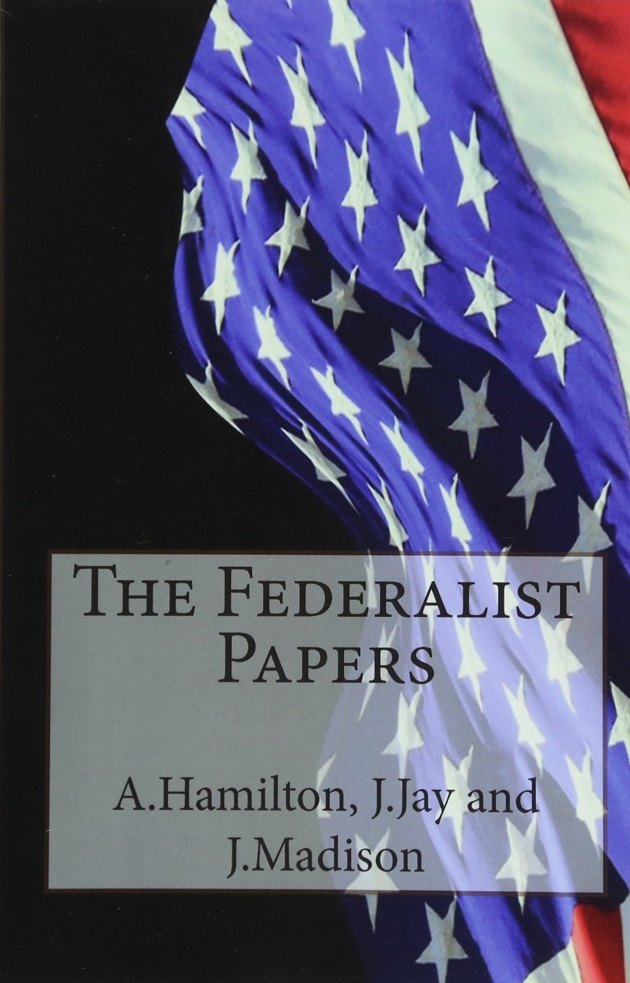 Read Online The Federalist Papers pdf epub