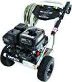 Simpson Cleaning ALH3225-S 3200 PSI at 2.5 GPM Gas Pressure Washer Powered by Kohler with AAA Triplex Pump