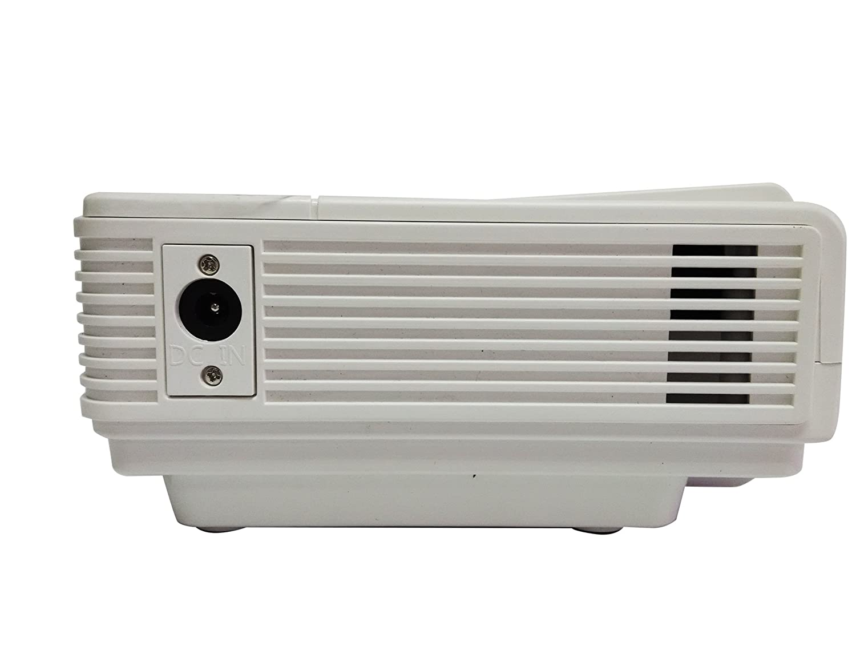 RCA RPJ116 2000 LUMENS Home Theater Projector 1080P HDMI (Renewed)