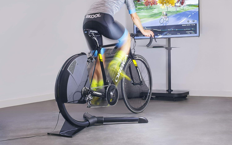Bkool - Rodillo De Ciclismo Indoor Smart Air: Amazon.es: Deportes ...