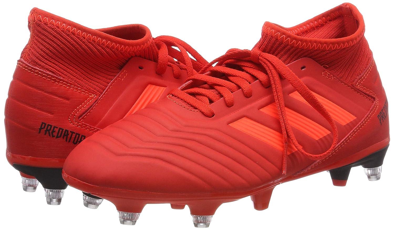 adidas Predator 19.3 SG J, Scarpe da Calcio Bambino: Amazon