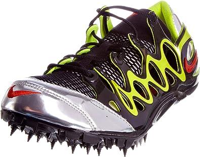 Nike - Zapatillas de Running de competición de Material Sintético ...