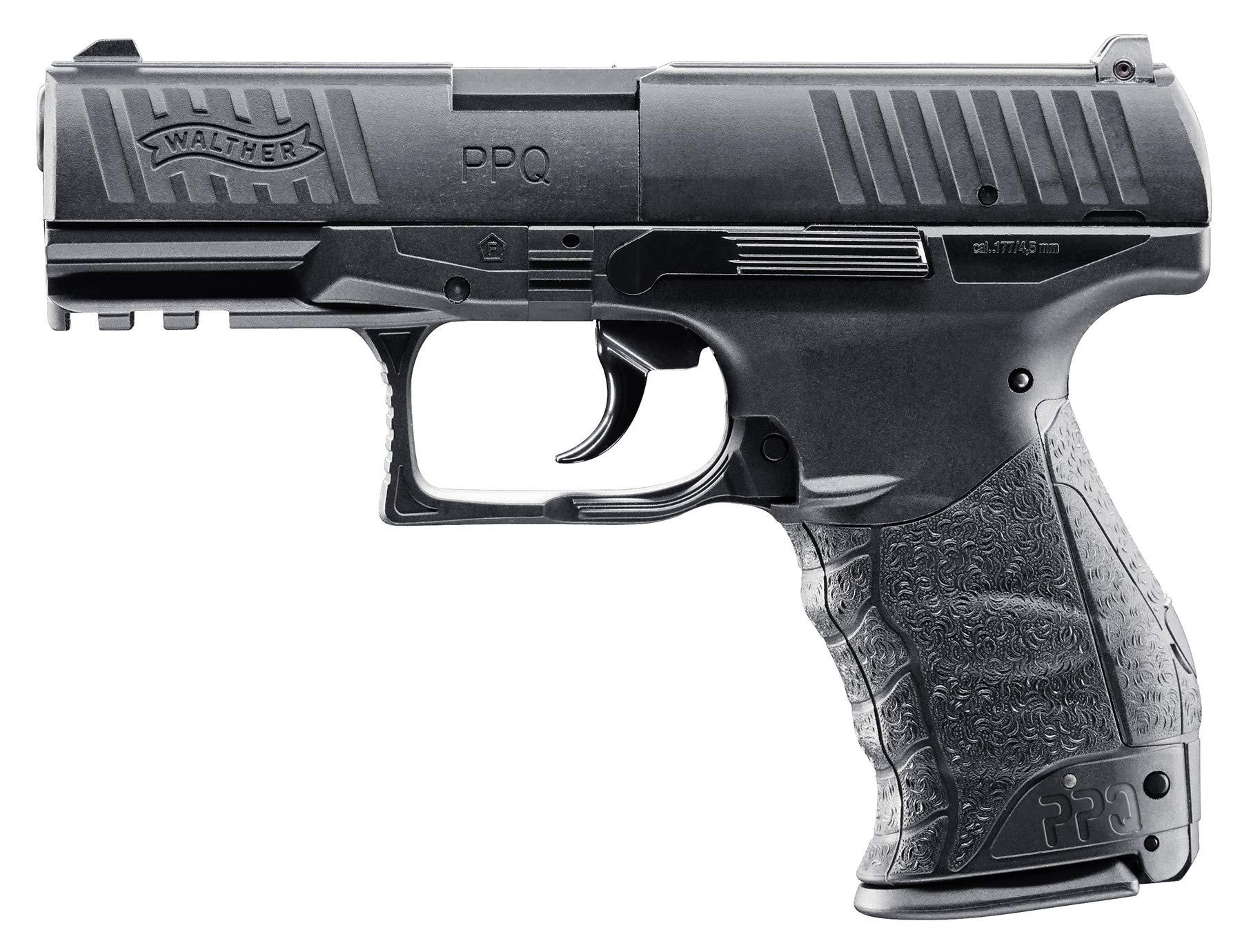Walther PPQ .177 Caliber Pellet or BB Gun Air Pistol by Umarex