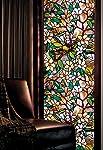 "Artscape 01-0113-  Magnolia Window Film,  24"" x 36"""