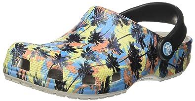 Unisex Classic Tropics Clog