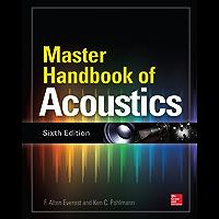 Master Handbook of Acoustics, Sixth Edition