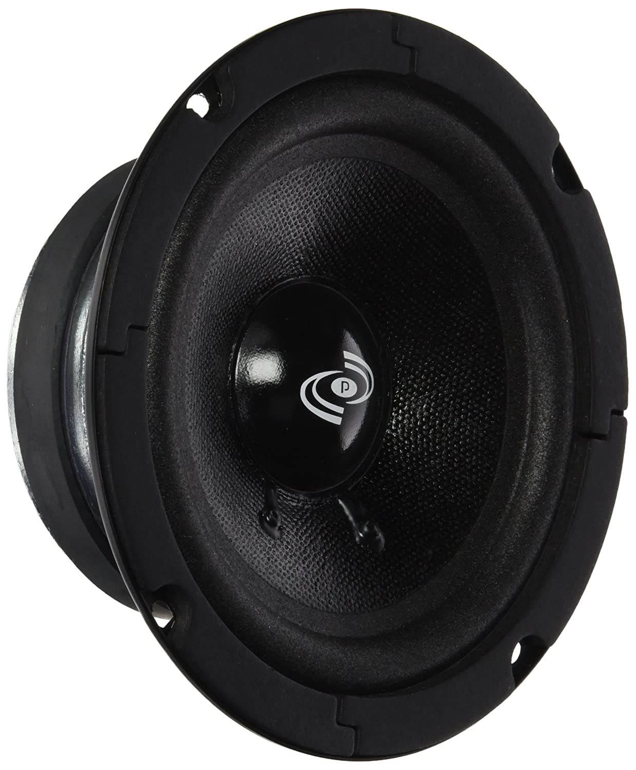 Pyle-Pro PDMW5 5-Inch High Performance Mid-Bass Woofer Sound Around