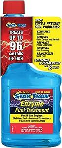 Star Tron Enzyme Fuel Treatment