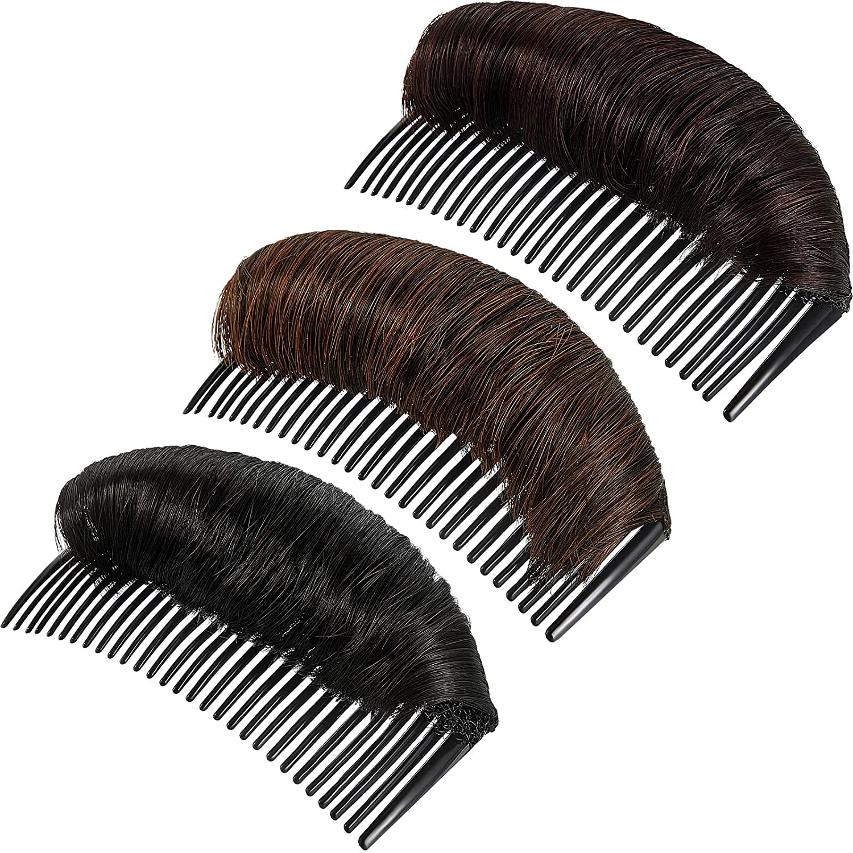 bumpit hair clips for thin hair