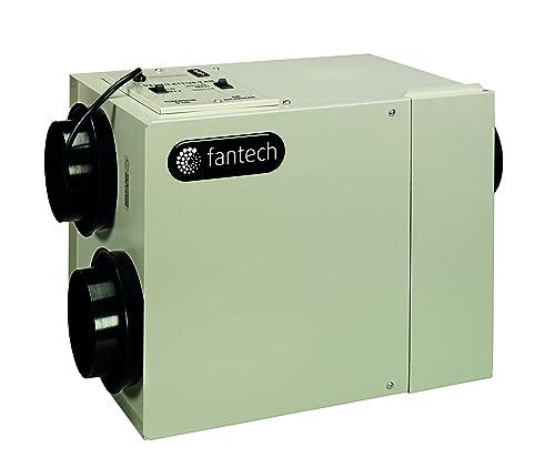 Fantech AEV 1000 Air Exchanger, 120 CFM