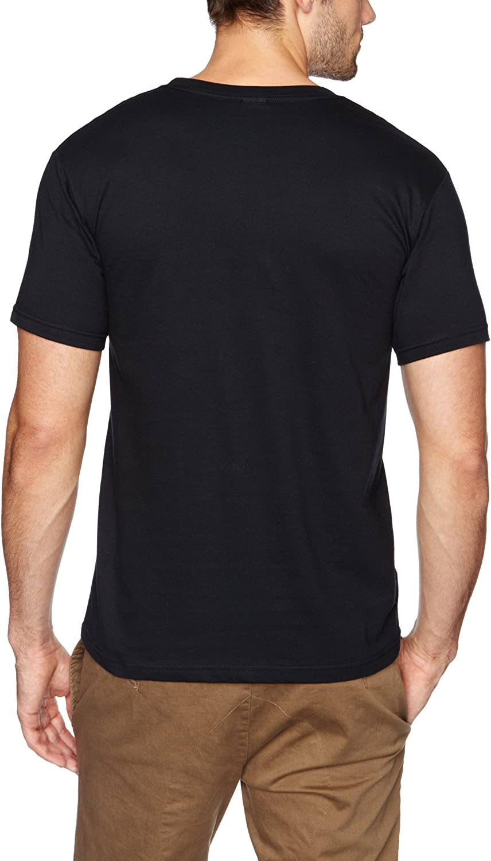 Mens Black Sabbath Tour T Shirt