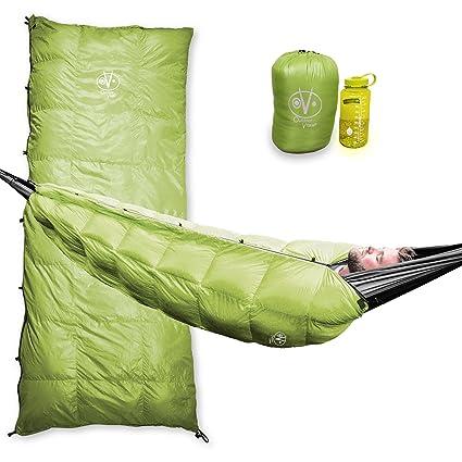 Outdoor Vitals Aerie - Saco de Dormir (plumón de 20°F), para