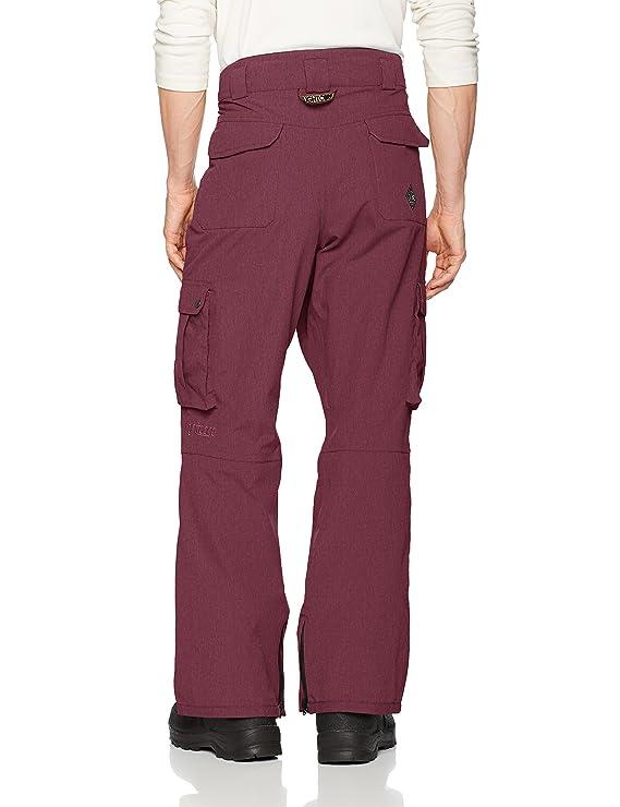 2537595d97d14 Light Pantalon Cartel pour Homme: Amazon.fr: Sports et Loisirs