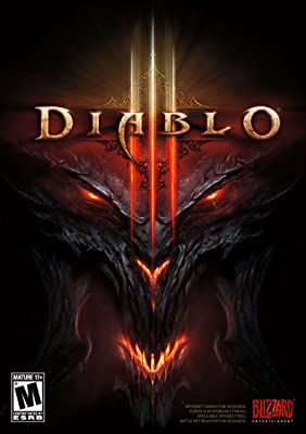 Diablo III - PC/Mac [Digital Code]