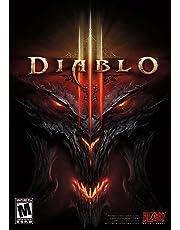 Diablo III - PC/Mac [Digital Code] [Online Game Code]