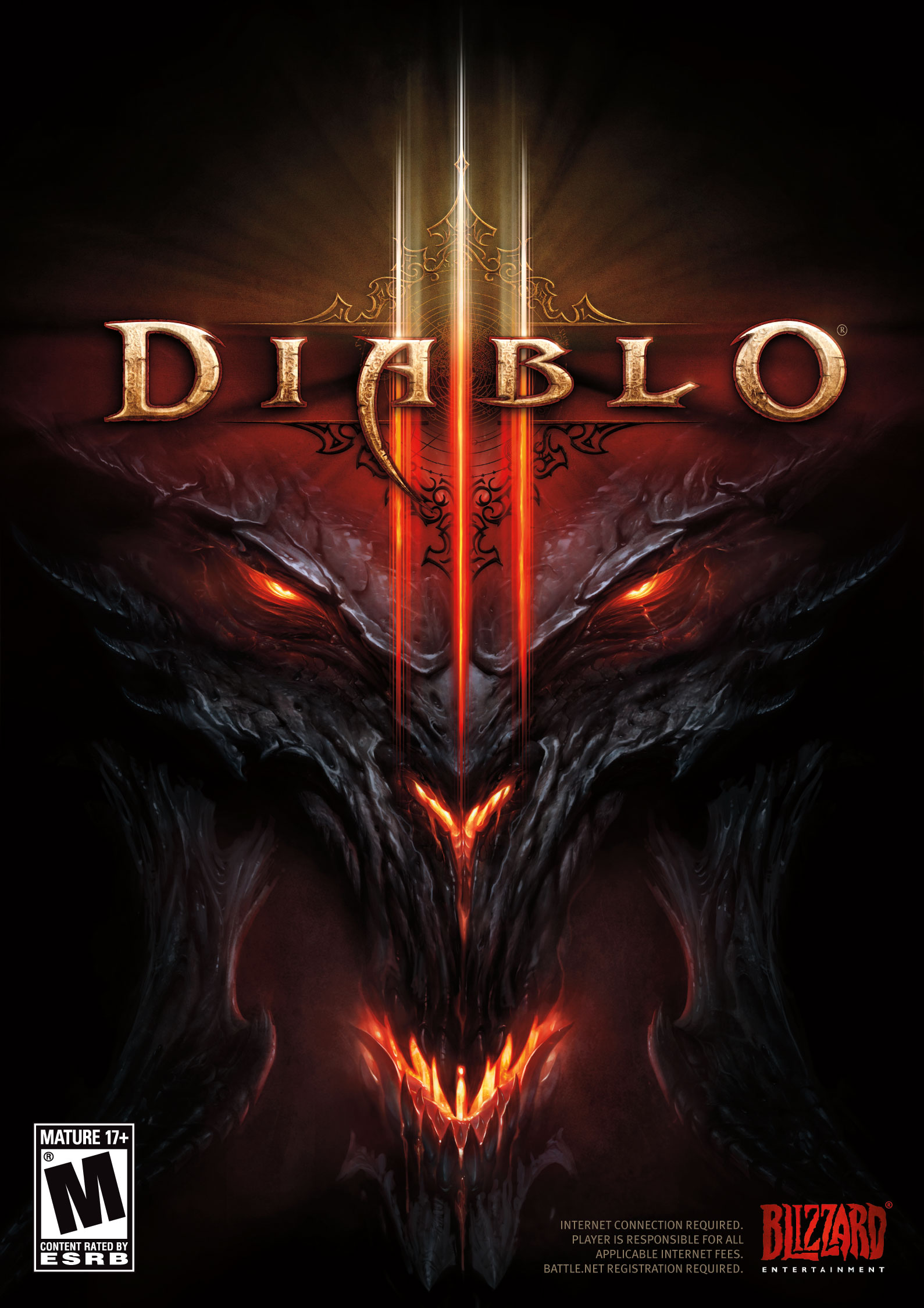 Diablo III - PC/Mac [Digital Code] by Blizzard Entertainment