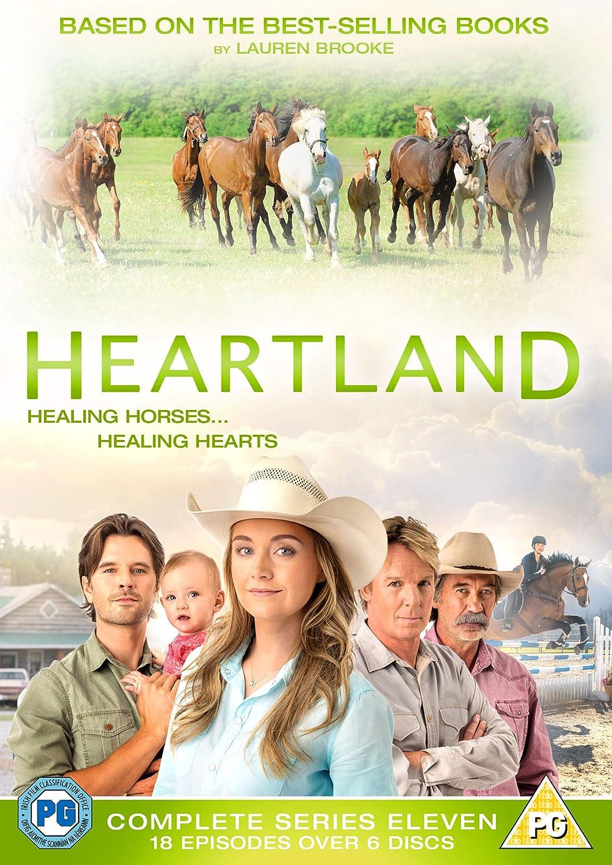Heartland: The Complete Eleventh Season