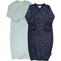 PARADE Kimono Gown Baby Bundle 2-Pack