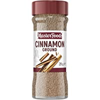 MasterFoods Cinnamon Ground, 28g