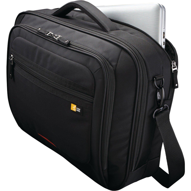 Case Logic ZLC-216 Sacoche en nylon Ordinateur portable/Tablette PC à 16 Noir Caselogic housse protection