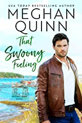 That Swoony Feeling (Getting Lucky Book 4) Kindle Edition