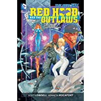 Red Hood and the Outlaws Volume 2: The