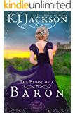 The Blood of a Baron (A Box of Draupnir Novel Book 2)