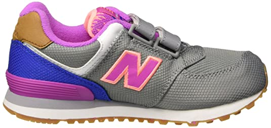 Grey Pink K 28 EU KV574 Expedition Youth Chaussures de