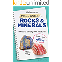 My Awesome Field Guide to Rocks and Minerals: