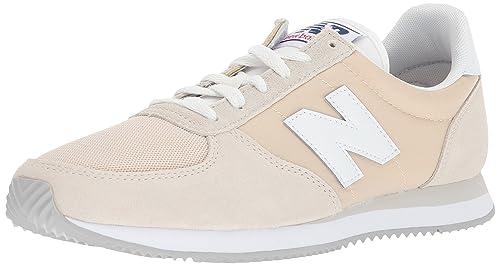 dac1864358b7b new balance Men's 220 Moonbeam Leather Sneakers-11 UK/India (45.5 EU ...