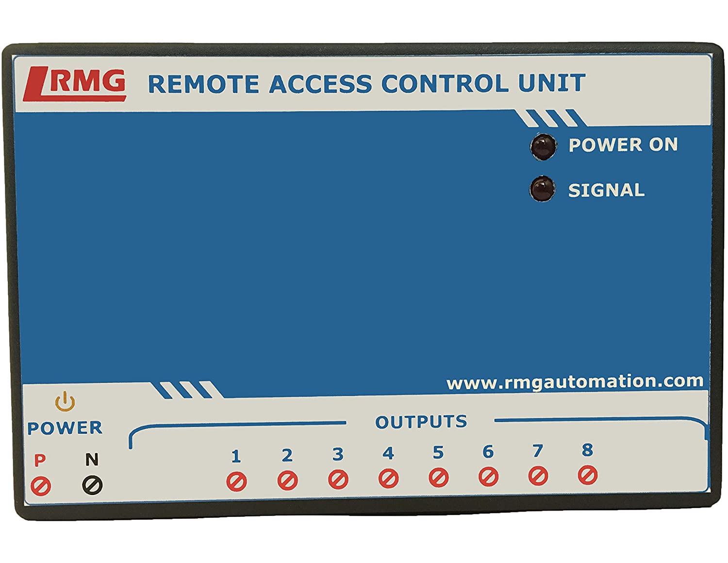 Buy Rmg Android Bluetooth And Ir Wireless Remote Switch Controller Fan Light Wiring Diagram Further 3 Speed For Appliances 8 Channel Online At Low Prices In India