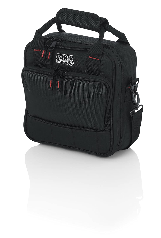 Gator G-MIXERBAG-1212 12 x 12 x 5.5-Inch Mixer/Gear Bag 12 X 12 X 5.5 Mixer/Gear Bag