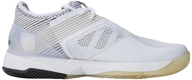 adidas adizero ubersonic 3 women 's tennis shoes ss18
