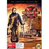 Rescue Me: The Complete Collection