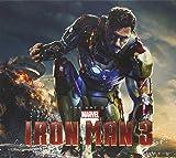 Marvel's Iron Man 3: The Art of the Movie Slipcase