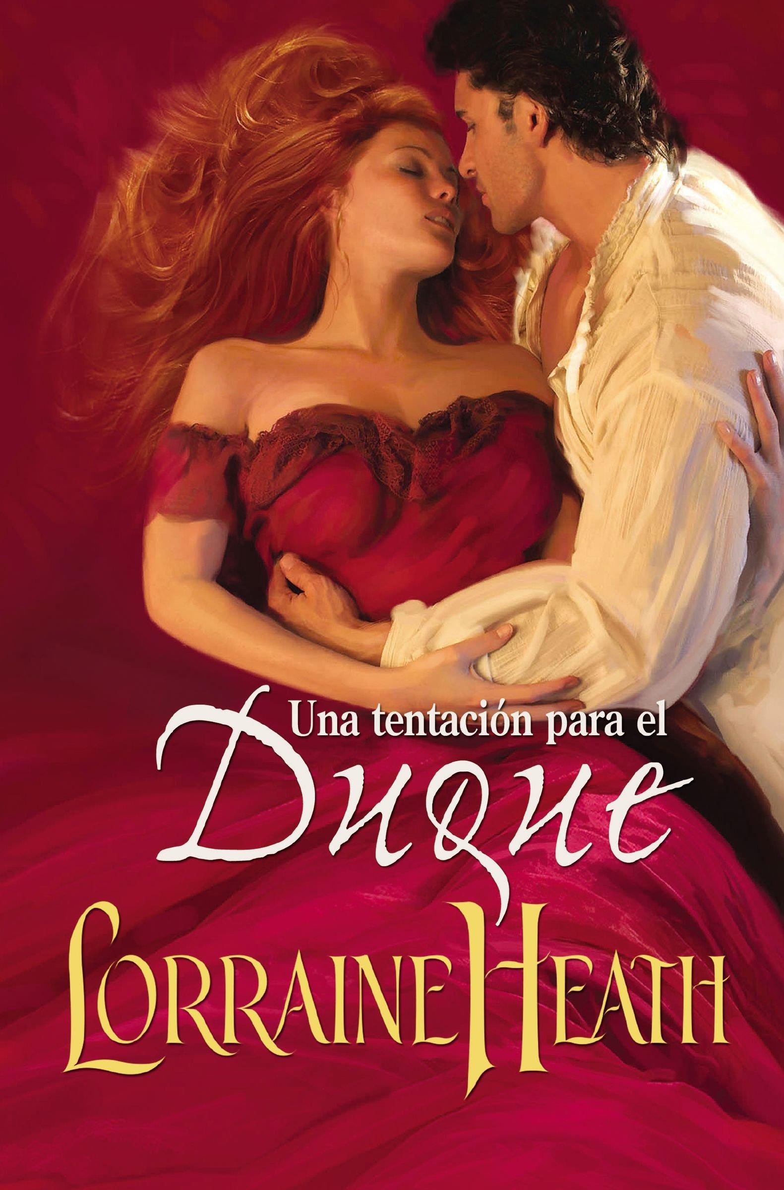 Una tentación para el  Duque (Spanish Edition) pdf