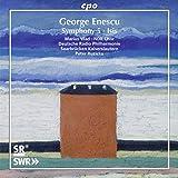 ジョルジュ・エネスク:作品集(Enescu: Symphony 5, Isis)