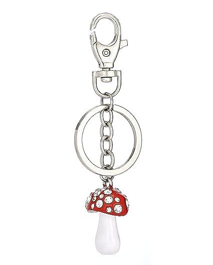 liavy de setas moda llavero - Cristal Brillante - regalo ...