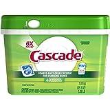 Cascade ActionPacs Fresh Scent Dishwasher Detergent 60 Count