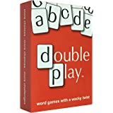 INversionGAMES LLC DOUBLE PLAY CARDS: word games with a wacky twist