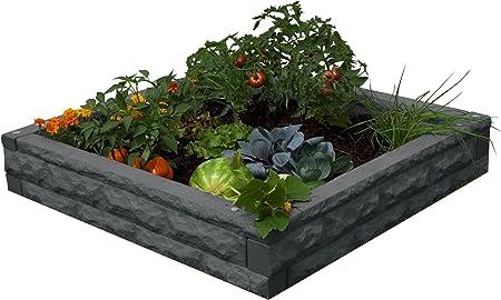 Raised Bed Garden Box Design on herb garden, kitchen garden, small backyard vegetable garden, box garden construction,