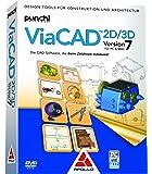 Punch! ViaCAD 7 2D/3D PC & Mac