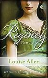 Regency Pleasures/A Model Debutante/The Marriage Debt
