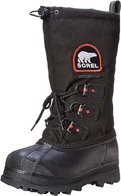 SOREL - Women's Glacier XT Insulated Winter Boot
