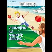 O mistério da raquete perdida - Ping-Pong