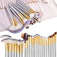 Make up Brushes, VANDER LIFE 24pcs Premium Cosmetic Makeup Brush Set for Foundation...
