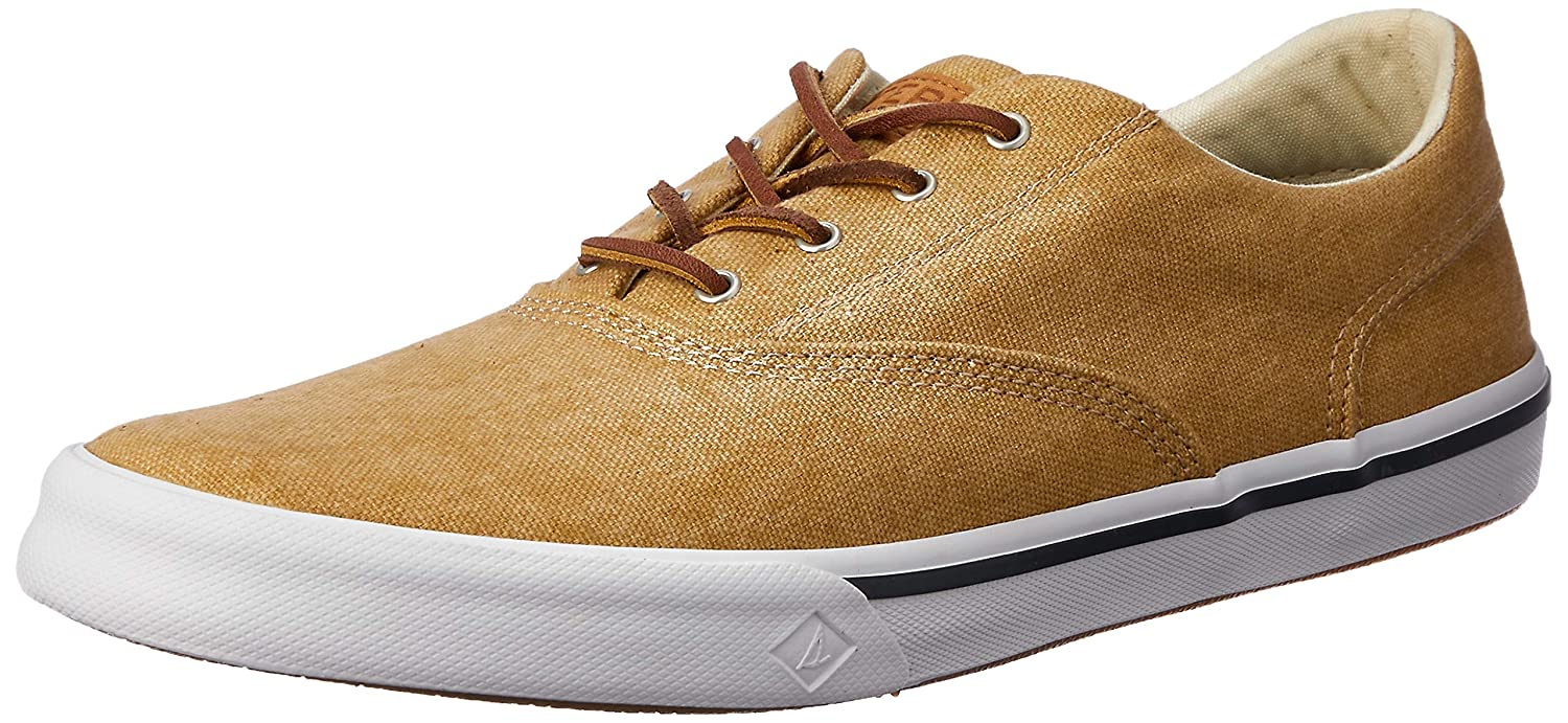 Sperry Herren Striper Ii CVO Washed Turnschuh